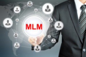 MLM (Multi Level Marketing)