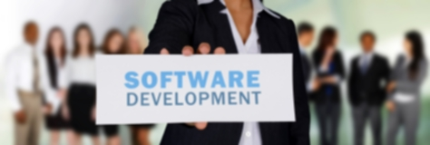 Auftragsprogrammierung / Softwareentwicklung