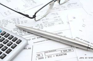 Abrechnungssystem Kundenabrechnung